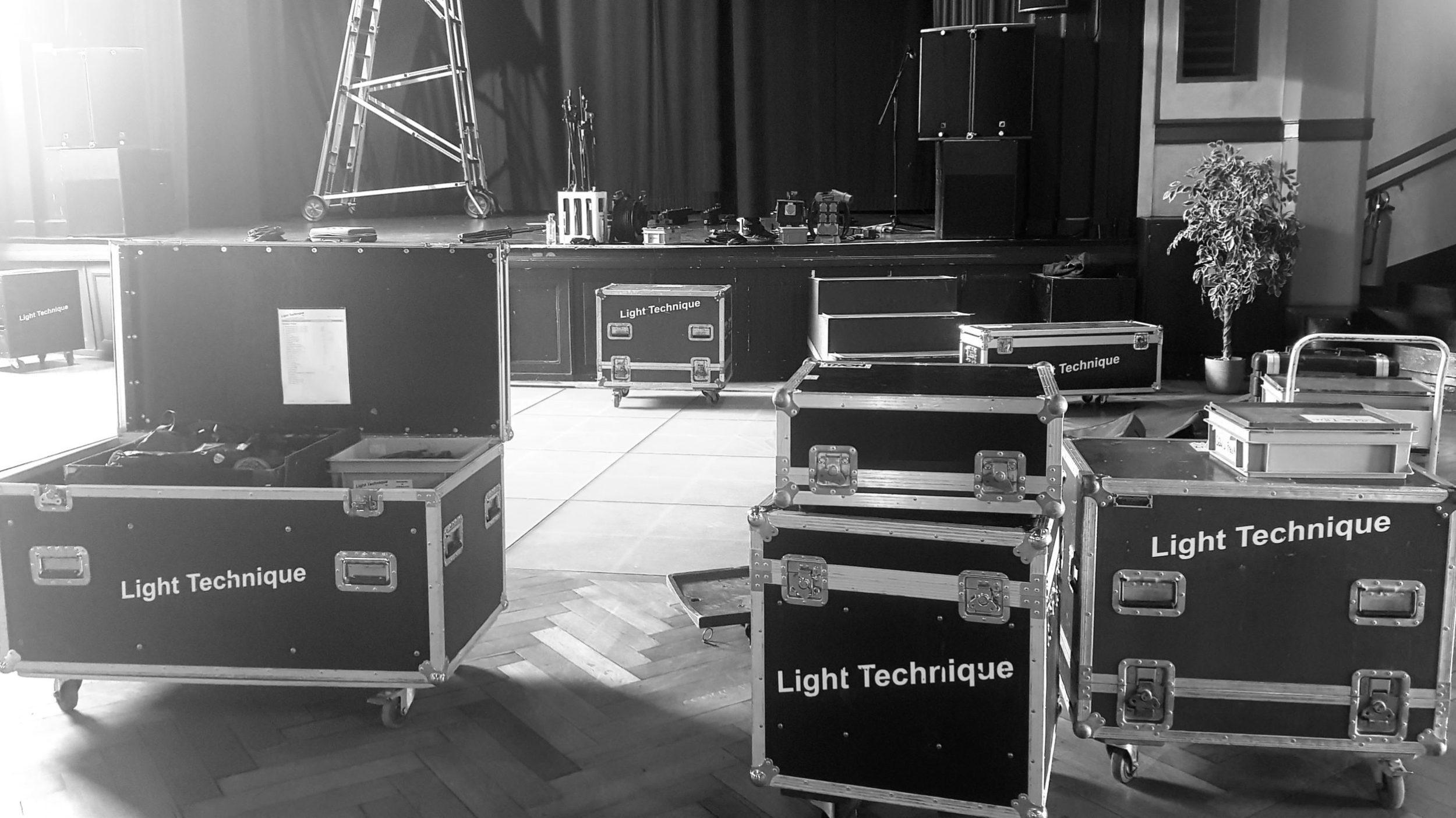 Light Technique
